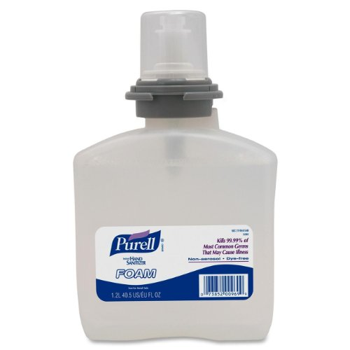 PURELL Advanced Instant Sanitizer Refill