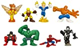 Marvel Superhero Squad Collector's Pack