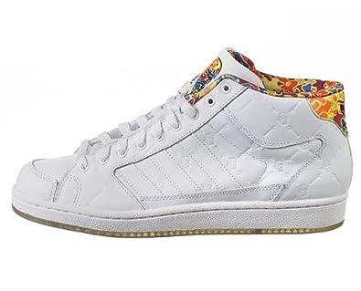Adidas Superskate X Limitiert Wars Weißbunt Mid Sneaker Star ZTiOuPkX
