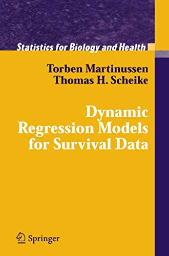 Dynamic Regression Models for Survival Data