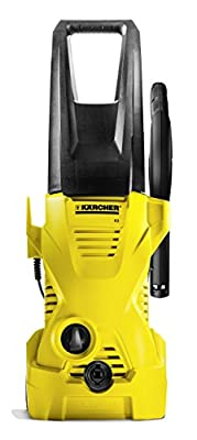 Karcher K2 Electric Power Pressure Washer, 1600 PSI, 1.25 GPM