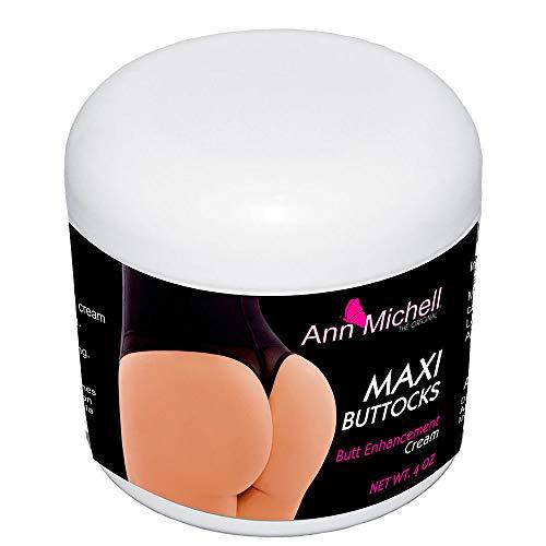 Ann Michell New Maxi Buttocks Cream