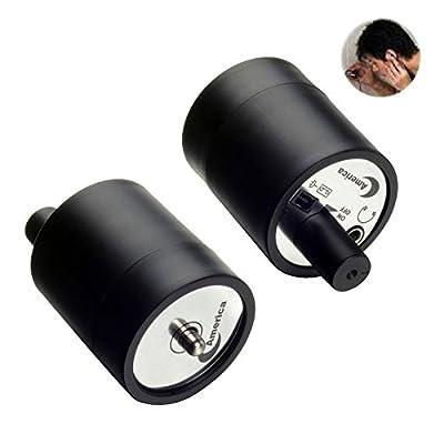 SpyGear-ADSRO Mini Wall Door Microphone Voice Ear Listen Through Device Highly Sensitive Bug - ADSRO