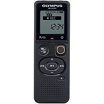 olympus vn-8100pc digital voice recorder mac compatible