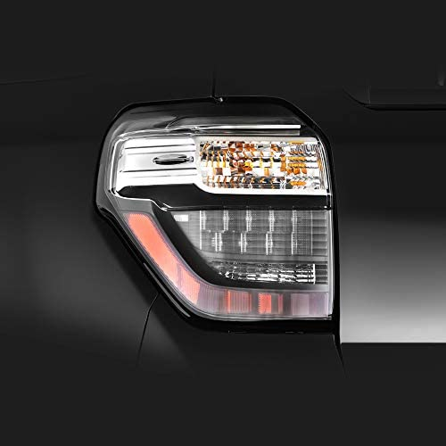 Replacement For Toyota 4runner Year 2011 Brake Light By Technical Precision 10 Pack