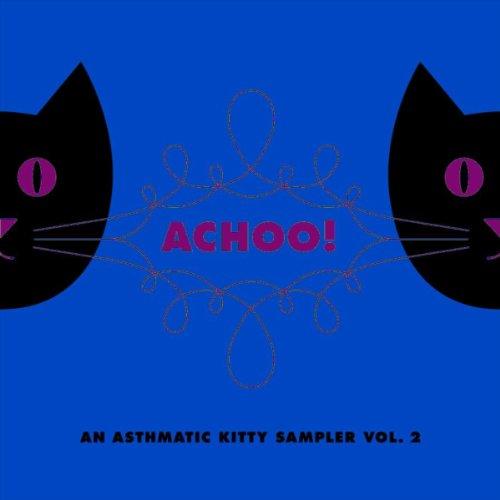 Achoo! An Asthmatic Kitty Samp...
