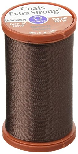 COATS & CLARK Extra Strong Upholstery Thread, …