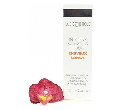 Activating Lotion - La Biosthetique Cheveux Longs Intensive Activating Lotion - Activating Growth Lotion 100ml/3.38oz