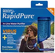Rapid Pure 0160-0110 Scout Hydration Pack Purifier