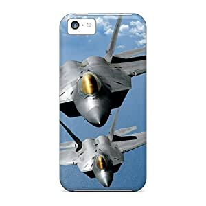 LJF phone case Fashionable MTI2455awpw iphone 6 4.7 inch Case Cover For Pursuit In The Sky Protective Case