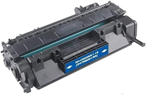 05A Lower Cost Alternative to HP Brand Search4Toner Compatible Replacement for HP CE505A Replaces HP CE505A Overall Defect Rates Less Than 1/% 05A