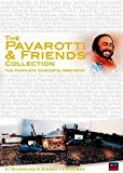 Luciano Pavarotti-The Pavarotti Friends Collection: The Complete Concerts 1992-2000