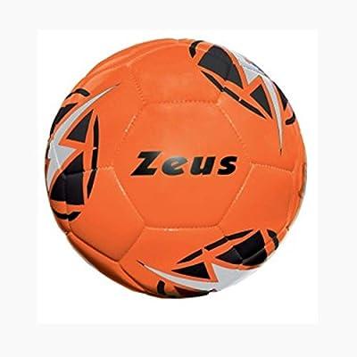 Zeus Balón Kalypso Pelota Entrenamiento fútbol Sala, Arancio Fluo ...