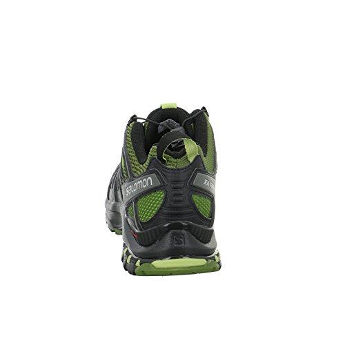 Pro Homme Chaussures Trail Noir pour GTX de Salomon XA 3d R8B856