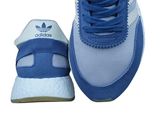 Iniki Ba9995 Cream Purple Zapatillas Mujer para Ice Deportivas adidas White pnwO7qBHxx