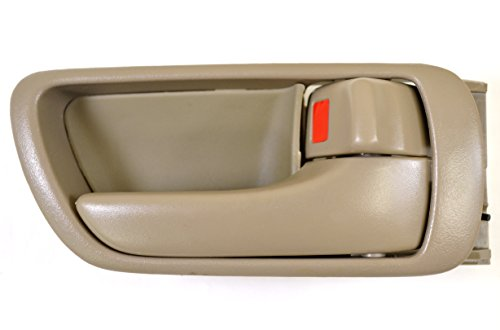 05 camry door handle - 7