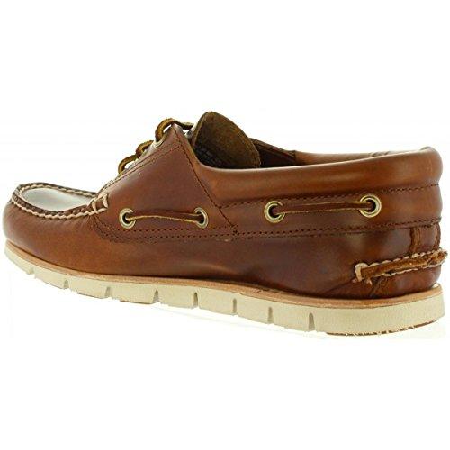 Zapatos de Mujer TIMBERLAND A1MXQ SAHARA Sahara Brando