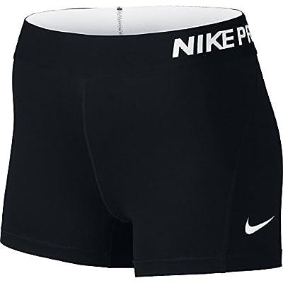 "NIKE Women's Pro 3"" Shorts"