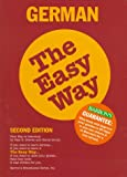 German the Easy Way, Paul G. Graves and H. Strutz, 0812091450