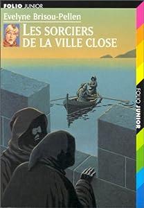 """Afficher """"Garin Trousseboeuf n° 7 Les sorciers de la ville close"""""""