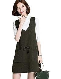 Women's Petite Sweater Vests | Amazon.com