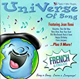 : Universe Of Song