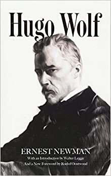 Hugo Wolf (Dover Books on Music)