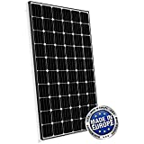 plaque solar 500w panneau solar photovolta que polycristal high tech. Black Bedroom Furniture Sets. Home Design Ideas