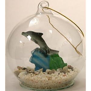 414A38XgGiL._SS300_ 500+ Beach Christmas Ornaments and Nautical Christmas Ornaments