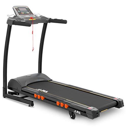JLL S300 Digital Folding Treadmill, 2019 New...