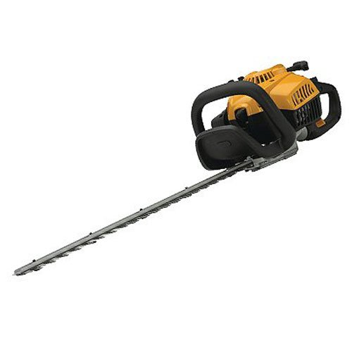 Poulan Pro PP2822 22-Inch 28cc 2 Cycle Gas Powered Dual Sided Hedge Trimmer