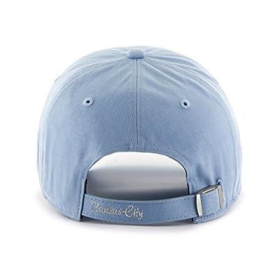 MLB Women's Sparkle Clean Up Hat