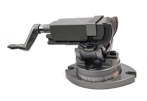 Precision Machine Vise - Precision Milling Machine Vise 2