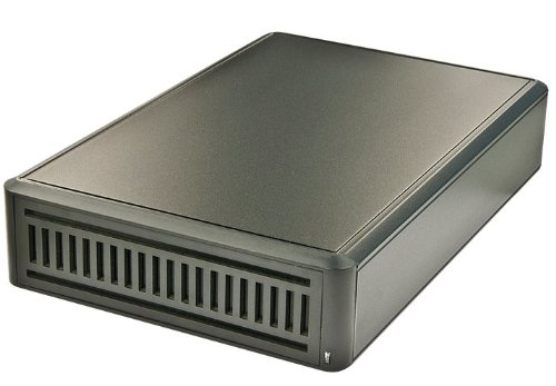 LINDY USB 3.0 Enclosure for BD/DVD/CD Drives (43138) by LINDY