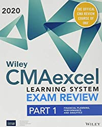 Image of the product Wiley CMAexcel Learning that is listed on the catalogue brand of .