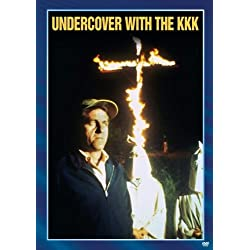 Undercover with the KKK