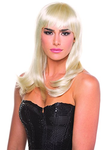 Hollywood Adult Wig (Hollywood Adult Wig)