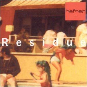 Hefner Eletronic Band Residue Amazon Com Music