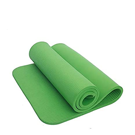 Amazon.com : YASIN Yoga Mat liveform Jade Travel, Half Inch ...