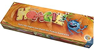 Hoagie – A Goofy Kitchen Adventure - One of the most addicting family Games for Kids and Adults