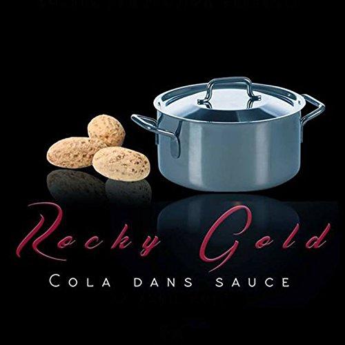 cola dans sauce de rocky