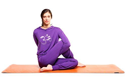 Yogistar - Camiseta de manga larga - para mujer