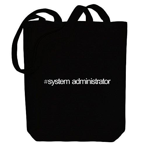 Idakoos Hashtag System Administrator - Berufe - Bereich für Taschen eAEBUP0L1T