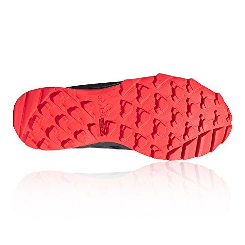 adidas Herren Terrex Tracerocker GTX Traillaufschuhe, Schwarz, 50.7 EU Orange (Orange/Cblack/Carbon Orange/Cblack/Carbon)