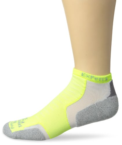 Thorlos Experia Thin Padded Running Ankle Sock -  XCCU