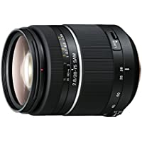 Sony 28-75mm f/2.8 Smooth Autofocus Motor (SAM) Full Frame Lens for Sony Mount Digital SLR Cameras