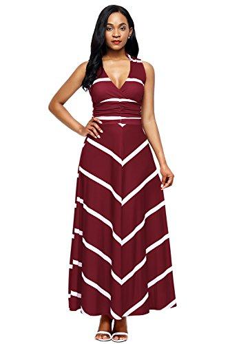 Tall Lady Print Dress - 5