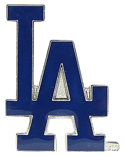 aminco Los Angeles Dodgers LA Logo Pin