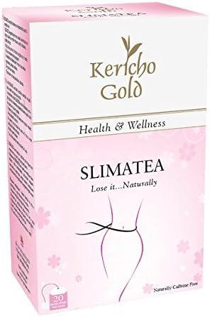 kenyan slimming tea)