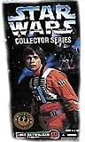 "1996 Star Wars 12"" Action Figure Collector Series - Luke Skywalker in X-Wing ..."